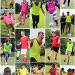 NDSSG Football