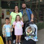 Lucas Farm Family Photo