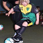 Football Training Action